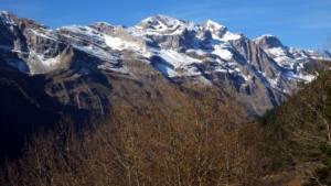 Datos generales del Parque Nacional de Ordesa y Monte Perdido