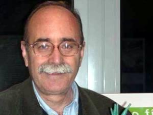 Antonio Estevan
