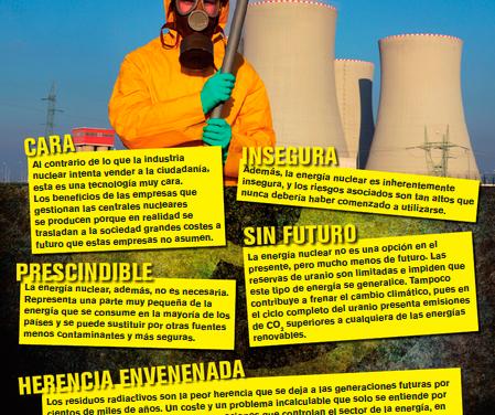 [Exposició] Antinuclear