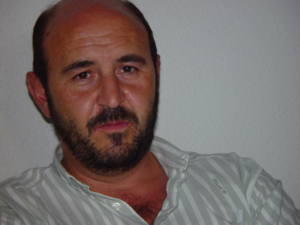 Ladislao Martínez López