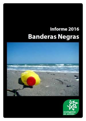 [Informe] Banderas Negras 2016