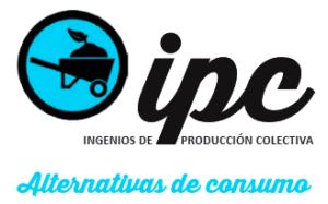 [Tríptico] Ingenios de Producción Colectiva (IPC)