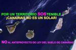 [Ciberacción] Canarias no es un solar