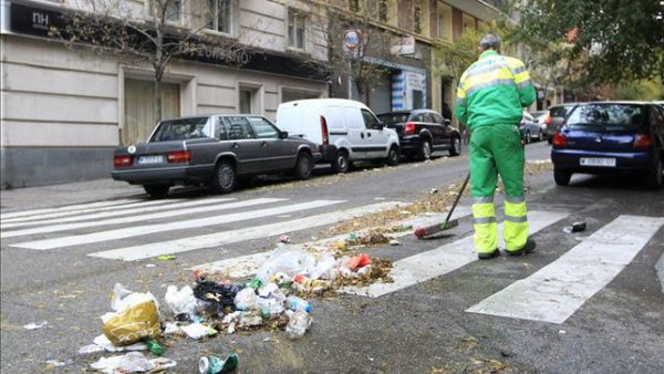El contrato de basura condicionará por 20 años
