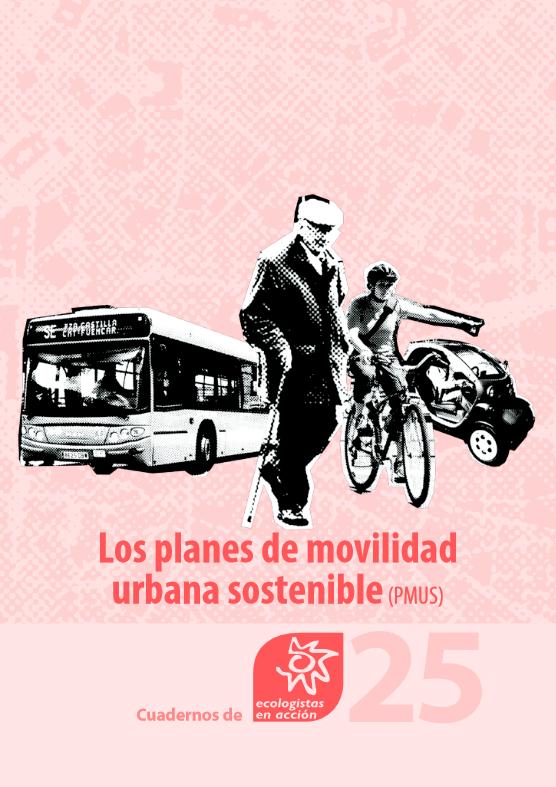 [Cuaderno] Los planes de movilidad urbana sostenible
