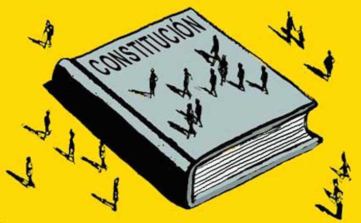 Una Constitución para un mundo sostenible