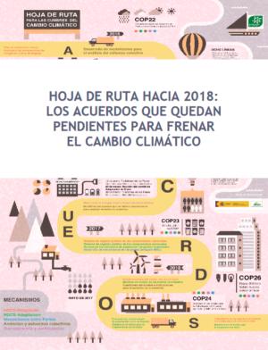 [Informe] Hoja de ruta hacia 2018