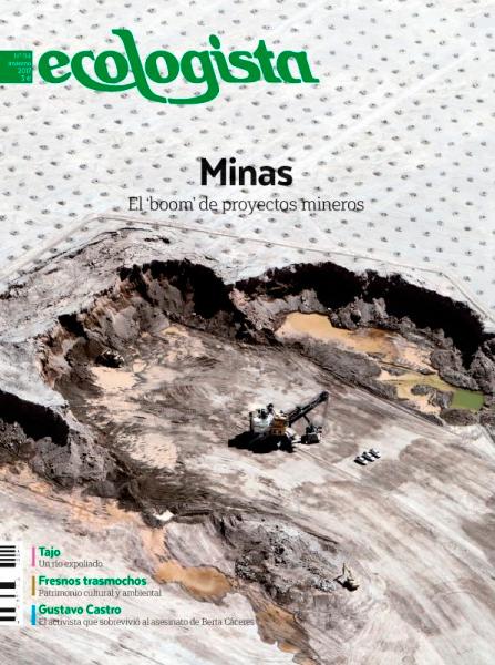 Minería y violencia