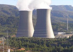 Tercera avería en el sistema hidráulico de las barras de control en Cofrentes