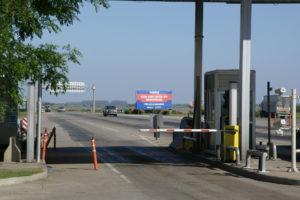 Comienzan los rescates a las autopistas de peaje en quiebra