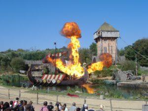 Puy du Fou, errores graves en la información pública exigen su reinicio
