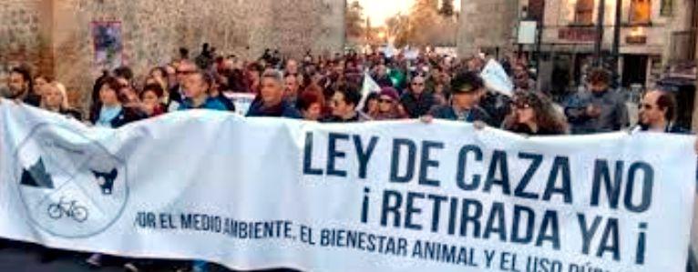 Tras cuatro años de trabajo ve la luz una profunda reforma de la Ley de Caza de Castilla-La Mancha