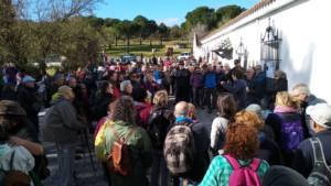 La Junta obvia al Defensor del Pueblo sobre el cambio de trazado del Salto de la Trocha