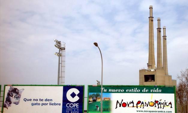 La incineradora de Sant Adrià de Besòs va estar emetent dioxines per sobre del 100 % del valor límit d'emissió