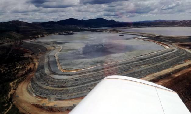 Alertan de los riesgos de nuevas catástrofes mineras en Andalucía