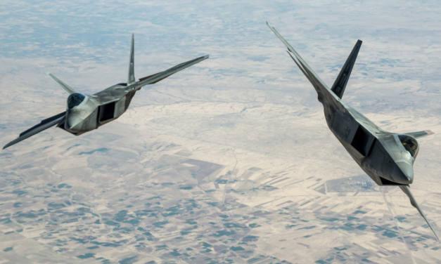 Rechazo al nuevo zarpazo militarista de las grandes potencias