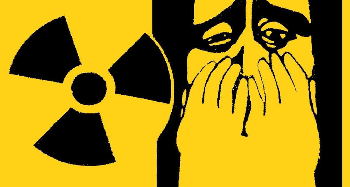Nadal sigue sin aprender las lecciones del accidente de Chernóbil