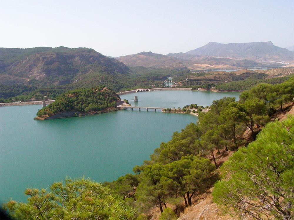 Piden a la Junta que Arraijanal sea ZEC y exigen la recuperación ambiental del Corredor Verde de la desembocadura del Guadalhorce