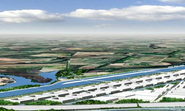 Una sentencia judicial invalida la construcción de 6000 viviendas en Aranjuez junto al río Tajo