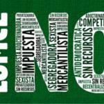 Contra las reválidas: no a la LOMCE