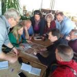 Pedirán audiencia a la misión de europarlamentarios que va a visitar Doñana