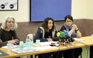 Les iniciatives ciutadanes iniciem els processos per impugnar el ple de dimarts 10 d'abril