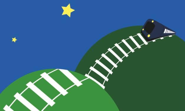 En defensa del ferrocarril convencional i els trens nocturns