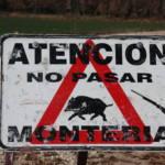 Recuerdan al Partido Popular que la caza genera graves impactos en el medio rural