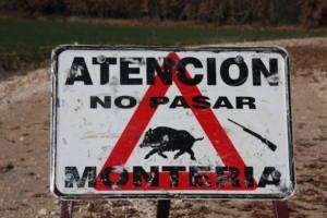 La Junta autorizará un nuevo coto de caza en el corazón de la Sierra de Guadarrama
