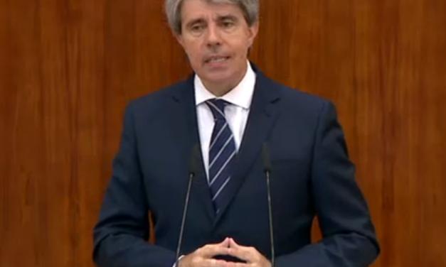 Reclaman al presidente de la Comunidad de Madrid compromiso con el medio ambiente