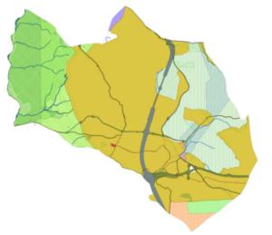 Se aprueba el avance del plan general de Boadilla del Monte sin permitir debatir sobre género y modelo urbano