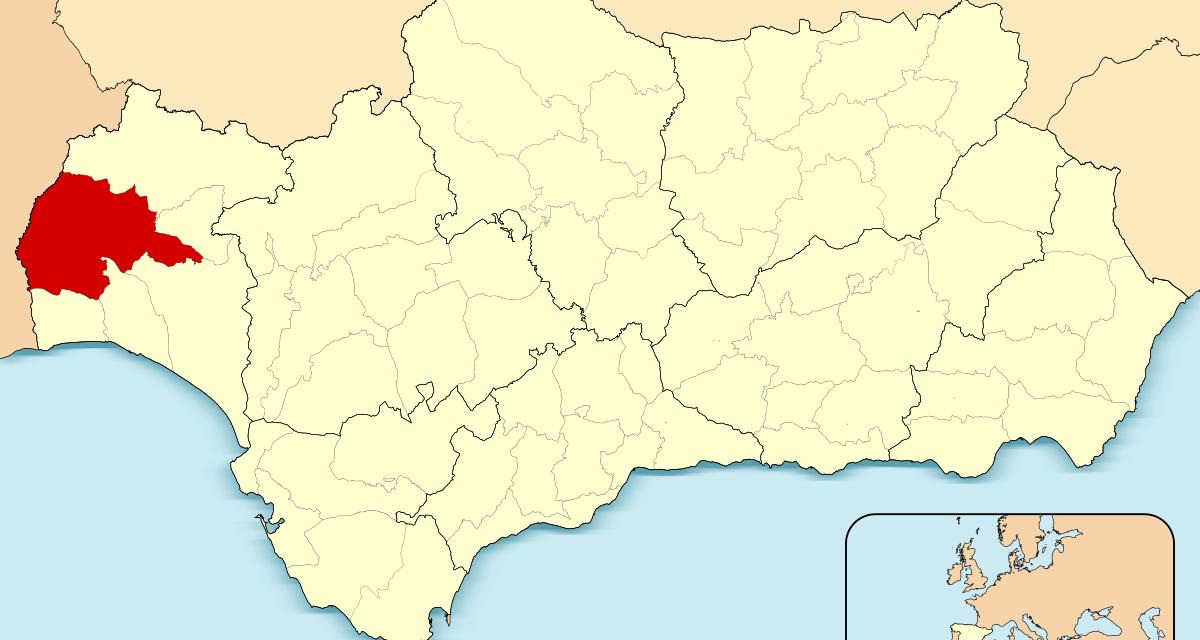 Defienden los espacios forestales del Andévalo Occidental