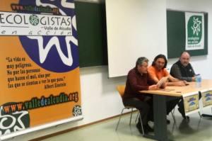 La Plataforma Ibérica por los Caminos Públicos se presenta en Puertollano