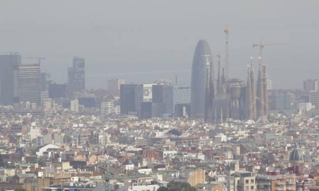 Europa dóna ales a la continuïtat de la contaminació a Espanya
