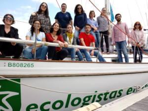 Reunión en Lisboa para luchar por unos océanos saludables y una pesca sostenible