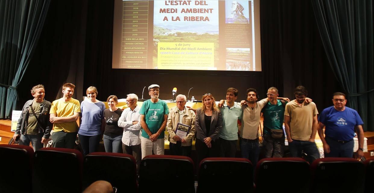 L'Estat del Medi Ambient a La Ribera