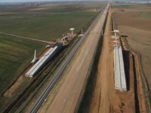Presentan alegaciones al Plan Estratégico Plurianual de Infraestructuras 2016-2030