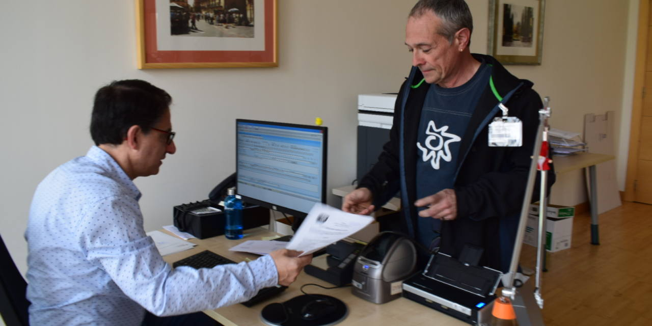 El problema del lindano en Castilla y León