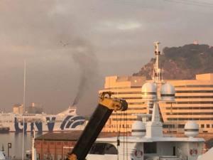 El gas natural no descarbonizará el sector del transport marítim europeu