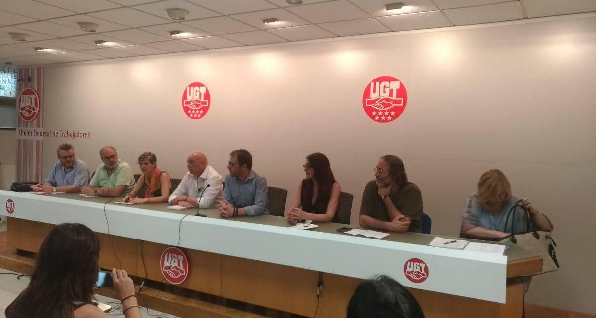 Piden la paralización de la nueva Ley del Suelo de la Comunidad de Madrid