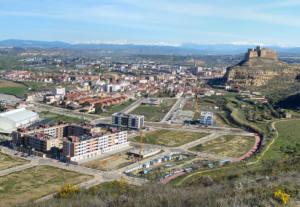 Presentan propuestas al Plan de Movilidad Urbana Sostenible de Monzón