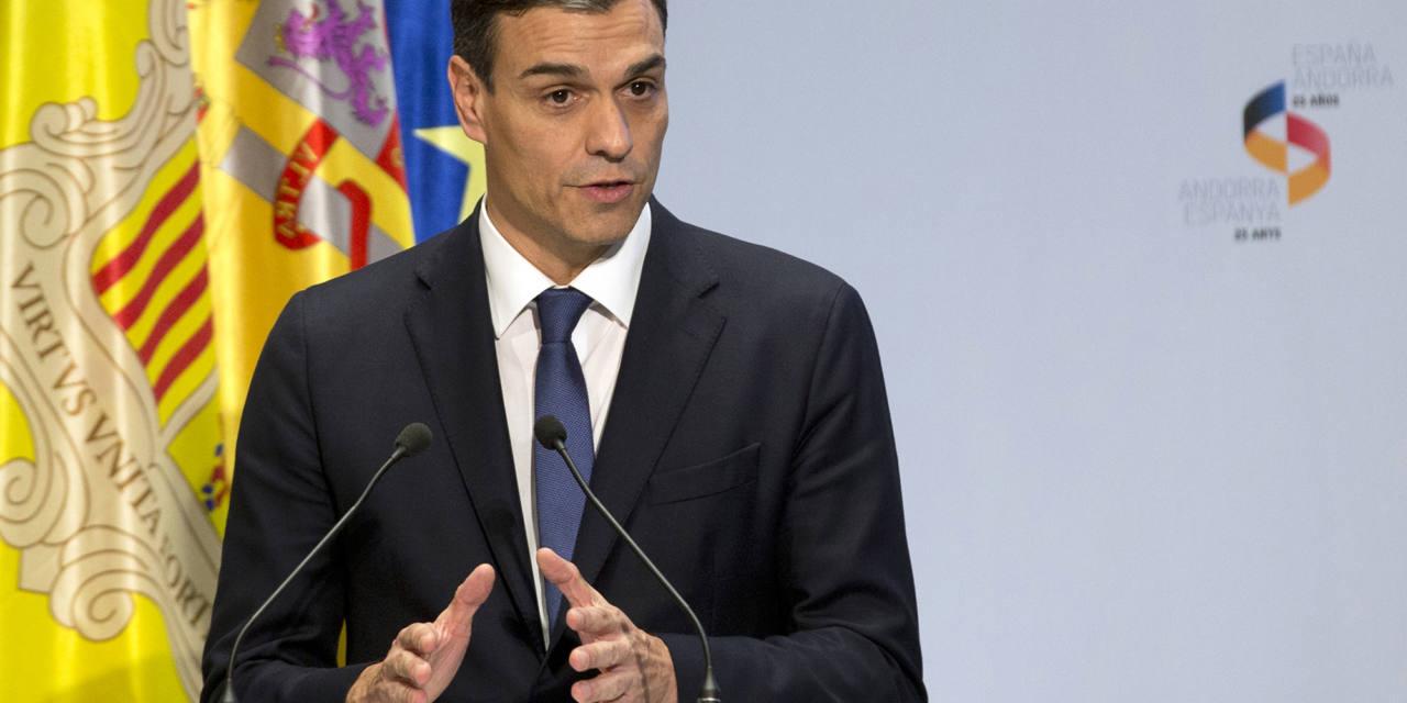 Diez peticiones al nuevo gobierno de Pedro Sánchez