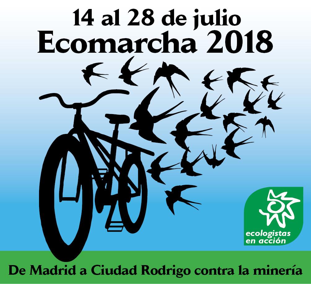488a284f8 De Madrid a Ciudad Rodrigo contra la minería especulativa