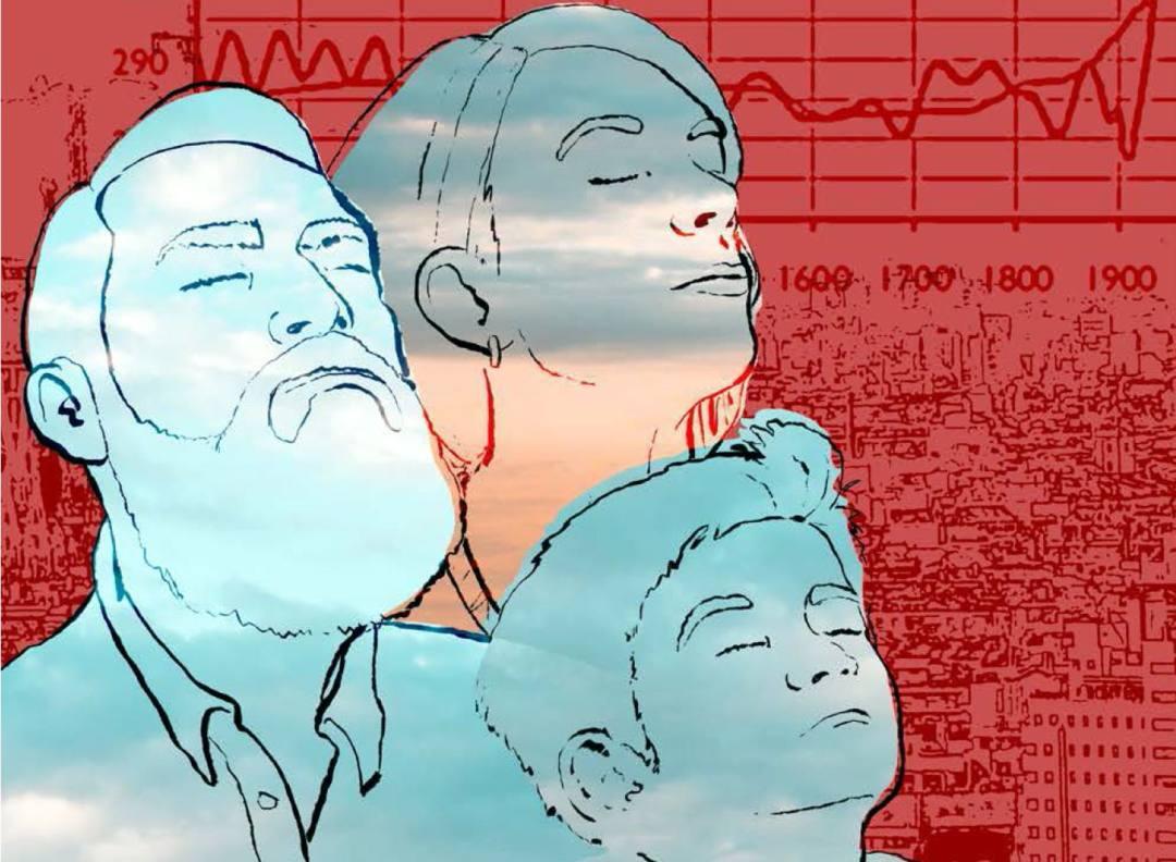 """La contaminación atmosférica aumenta en 2017 con la """"recuperación"""""""
