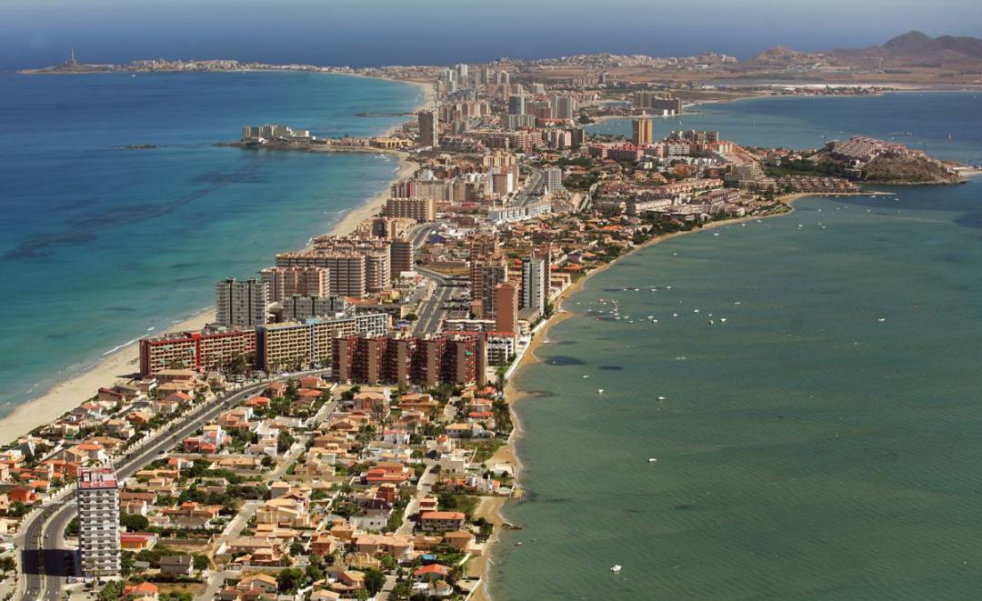 Mar Menor. La factura de un modelo agrario insostenible