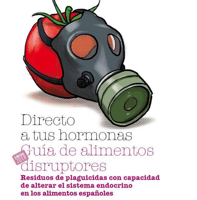 [Informe] Directo a tus hormonas 2018