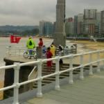 Depuración y saneamiento en Xixón