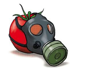 Augmenta el nombre de pesticides disruptors endocrins en els aliments