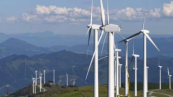 Retos de la transición energética