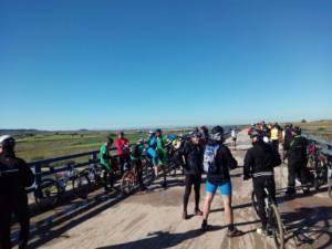 La Ecomarcha 2018 comienza su ruta en Madrid